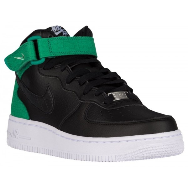 Nike Air Force 1 '07 Mid Damen-Basketballschuh Sch...