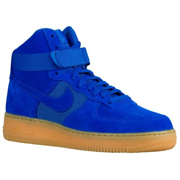 Nike Air Force 1 High LV8 Herren-Basketballschuh H...