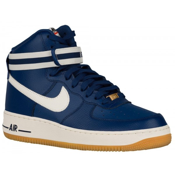 Nike Air Force 1 High Herren-Basketballschuh Coast...