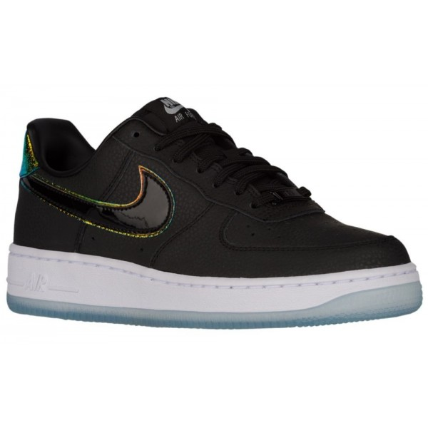 Nike Air Force 1 '07 Low Damen-Basketballschuh Sch...