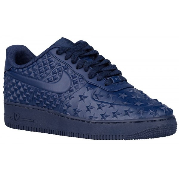 Nike Air Force 1 LV8 Herren-Basketballschuh Midnig...