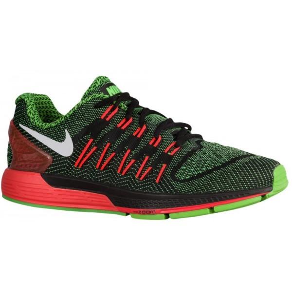 Nike Air Zoom Odyssey Herren-Laufschuhe Schwarz/Gr...