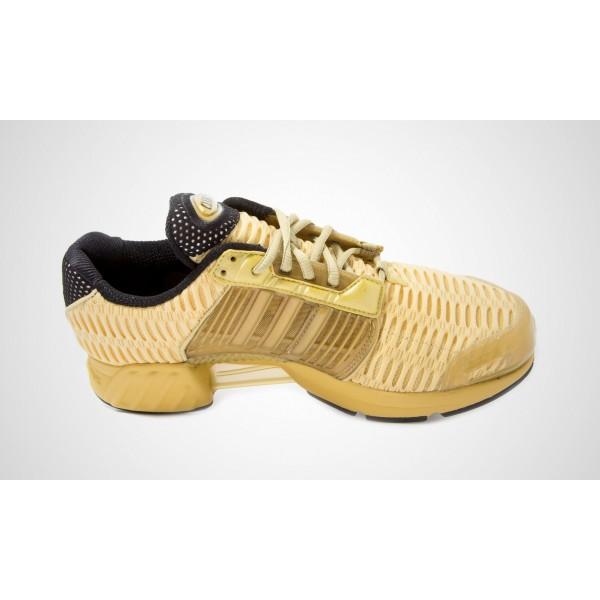 Adidas Climacool 1 (gold) GOLD MET,/GOLD MET,/CORE Schwarz BA8569