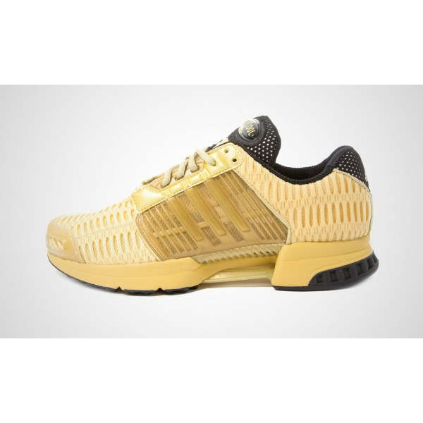 Adidas Climacool 1 (gold) GOLD MET,/GOLD MET,/CORE...