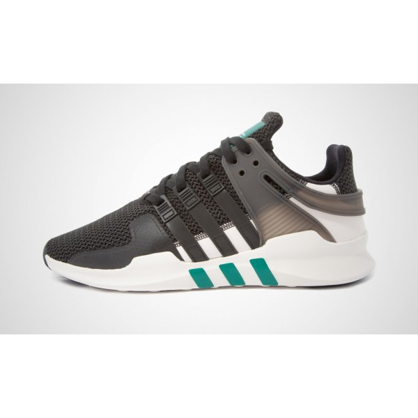 Adidas Equipment Support ADV Xeno (Schwarz/Grün) ...