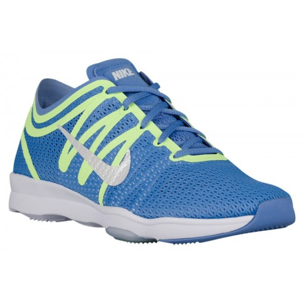 Nike Air Zoom Fit 2 Damen-Trainingsschuh Chalk Bla...