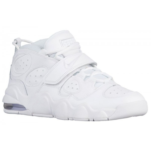 Nike Air CB 34 Herren-Basketballschuh Weiß/Weiß/...