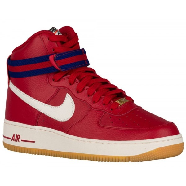 Nike Air Force 1 High Herren-Basketballschuh Gym R...