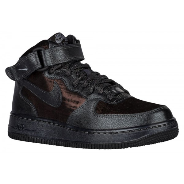 Nike Air Force 1 '07 Mid Prem Damen-Basketballschu...