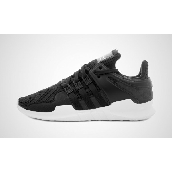 Adidas Equipment Support ADV (Schwarz/Weiß) CORE ...