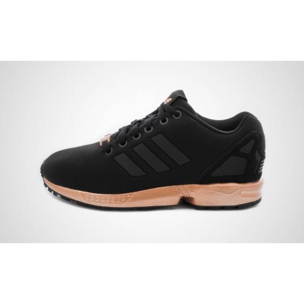 Adidas ZX Flux Damen (Schwarz/bronze) Core Schwarz...