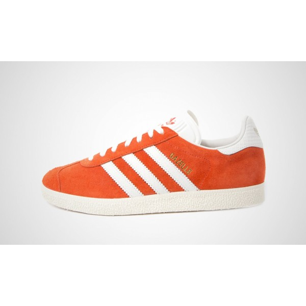 Adidas Gazelle Damen (orange) CRACHI/VINWHT S76026