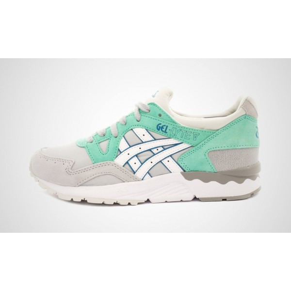"Asics Damen Gel-Lyte V ""Core Plus Pack - teal..."