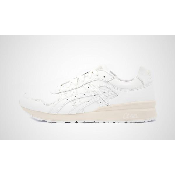 Asics GT-II (Weiß) Weiß/Weiß H7L2L-0101