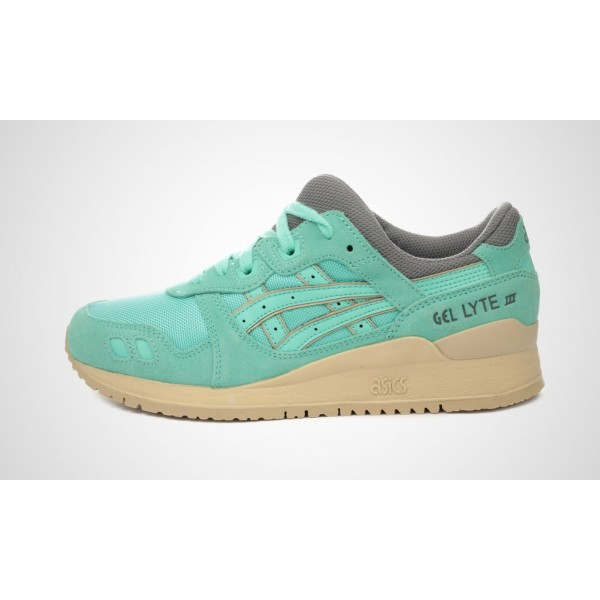"Asics Damen Gel-Lyte III ""Cockatoo"" COCK..."