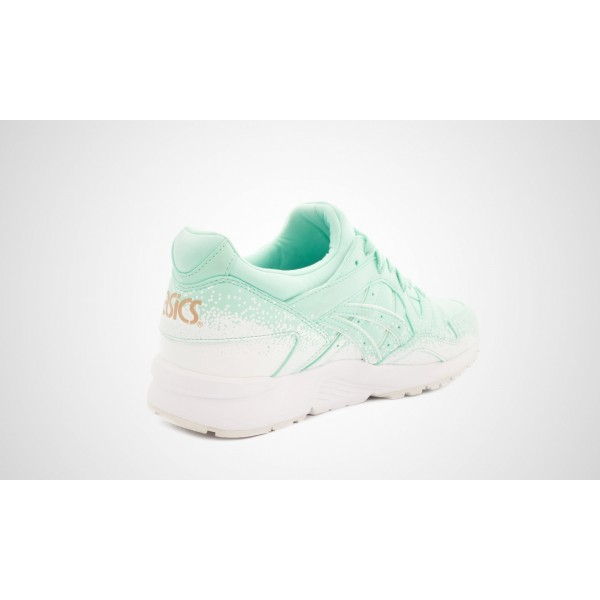 "Asics Damen Gel-Lyte V ""Snow Flake Pack"" Hell Mint/Hell Mint H6S6Y-7676"