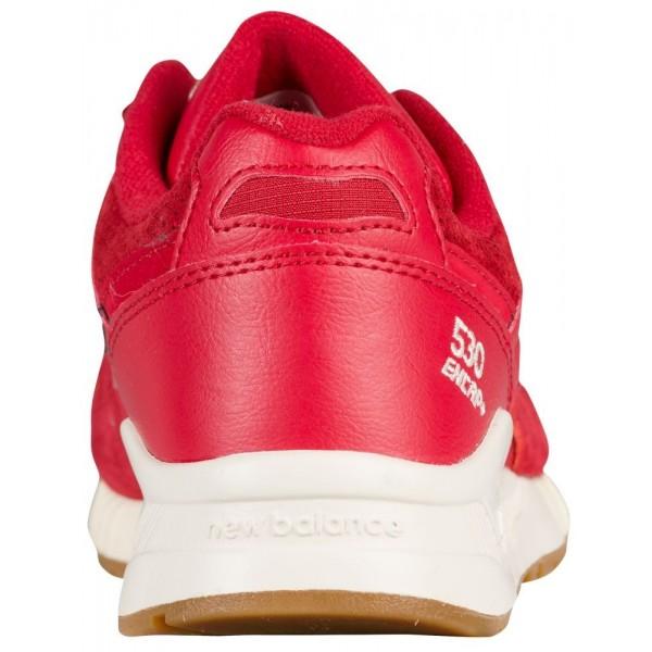 New Balance 530 Damen-Laufschuhe Rot