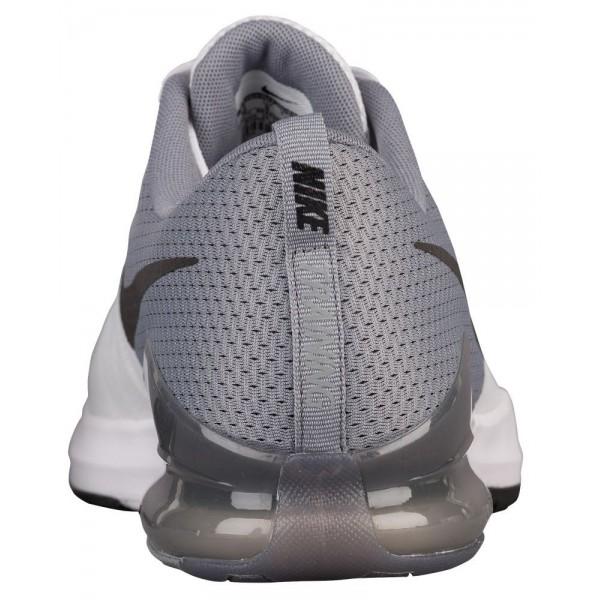 Nike Zoom Train Action Herren-Trainingsschuh Weiß/Cool Grau/Pure Platinum/Schwarz