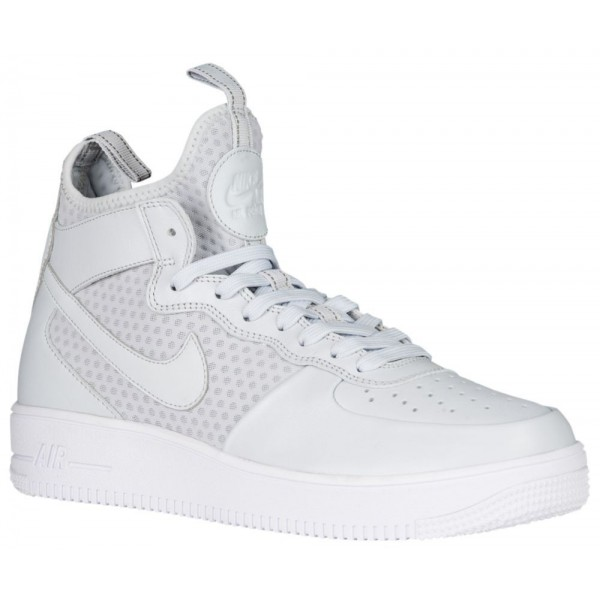Nike Air Force 1 Ultraforce Mid Herren-Basketballs...