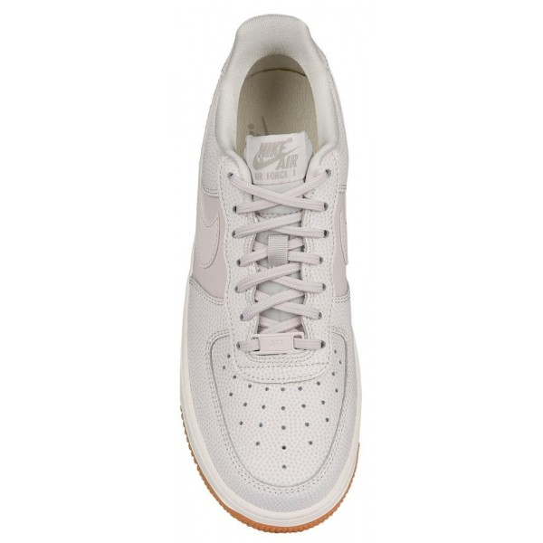 Nike Air Force 1 '07 SE Damen-Basketballschuh Hell Bone/Hell Bone/Phantom/Sail