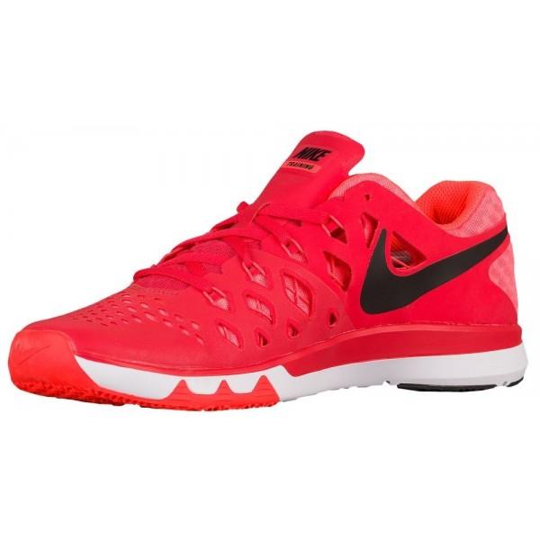Nike Train Speed 4 Herren-Trainingsschuh Action Rot/Total Crimson/Blau Glow/Schwarz