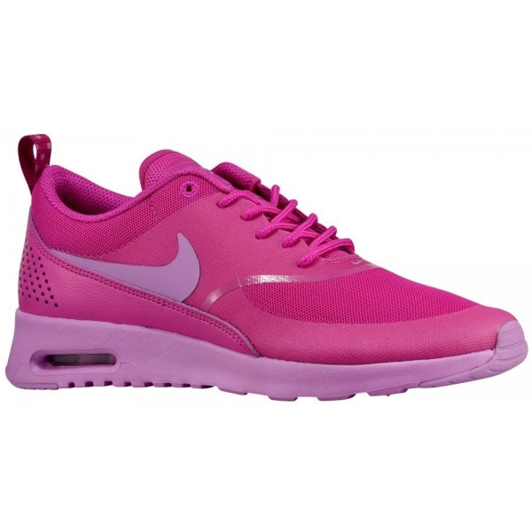 Nike Air Max Thea Damen-Laufschuhe Fucshia Flash/F...