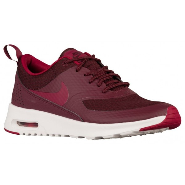 Nike Air Max Thea Damen-Laufschuhe Night Maroon/No...