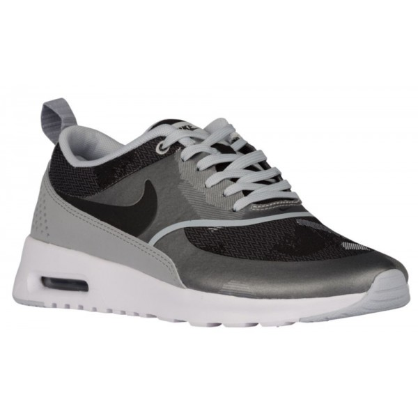 Nike Air Max Thea Damen-Laufschuhe Pure Platinum/S...