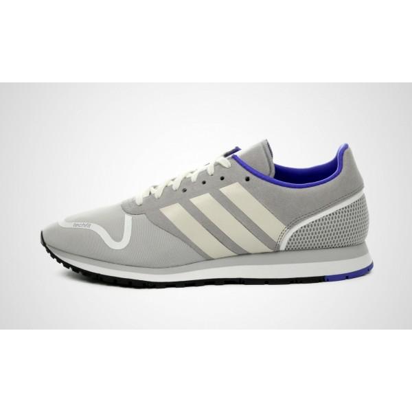 Adidas CNTR TF (Grau/Violett) LTONIX/OWeiß/CLONIX...