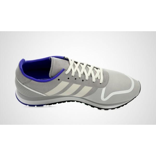 Adidas CNTR TF (Grau/Violett) LTONIX/OWeiß/CLONIX B26440