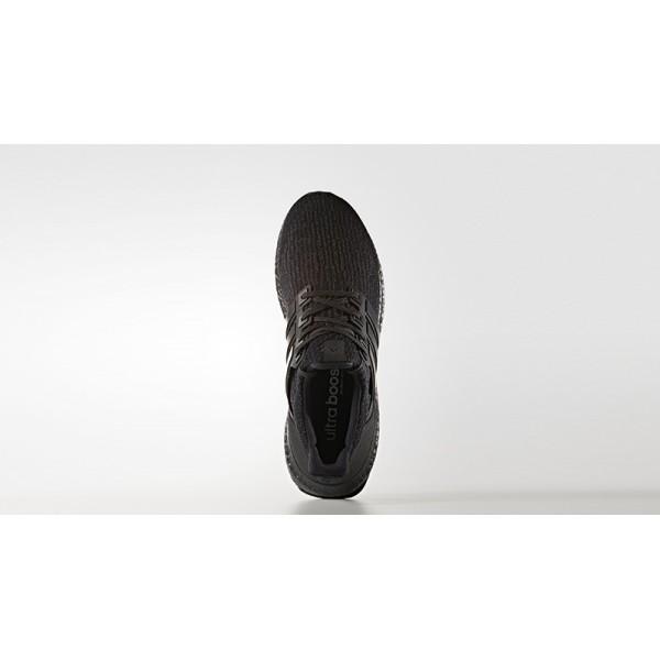 Adidas Ultra Boost 3.0 Damen Triple Grau CG3041