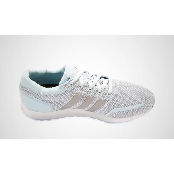 Adidas Los Angeles (Hell Blau /Grau) ICEBLU/SILVMT/FTWWHT S75991