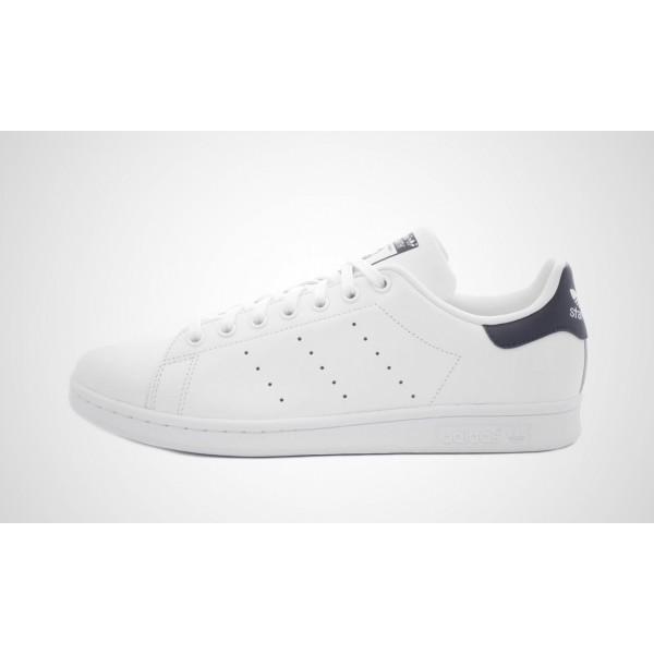 Adidas Stan Smith (Weiß/Blau) CORE Weiß/CORE Wei...