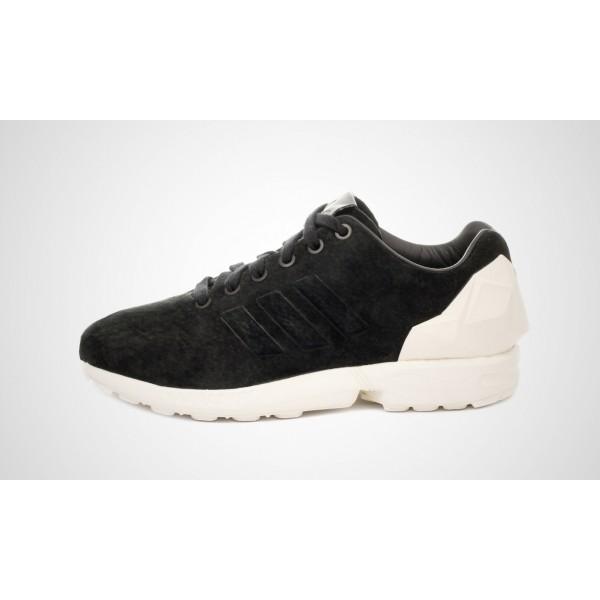 Adidas ZX Flux Jewel Damen (Schwarz/Weiß) Core Sc...