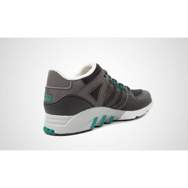Adidas Equipment Running Support Xeno (Schwarz/Grün) CORE Schwarz/SUB Grün S13/CHALK Weiß S32144