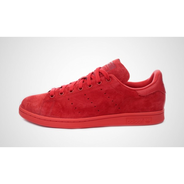 Adidas Stan Smith (Rot/Rot) Rot/Rot/POWRot S75109