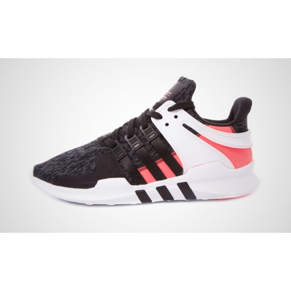 "Adidas EQT Support ADV ""Turbo Rot"" (Schw..."
