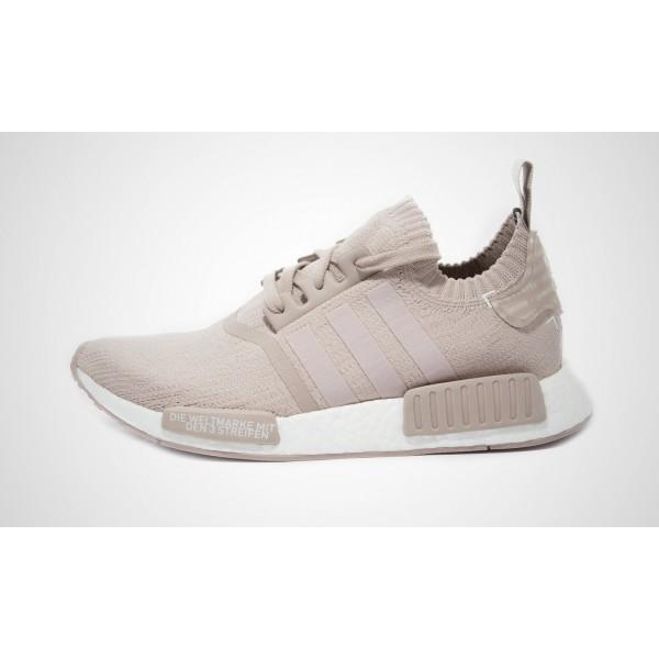 Adidas NMD_R1 PK (beige) VAPGRE/VAPGRE/FTWWHT S818...