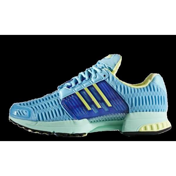 Adidas ClimaCool 1 Herren Schuhe Blau Yellow BA715...