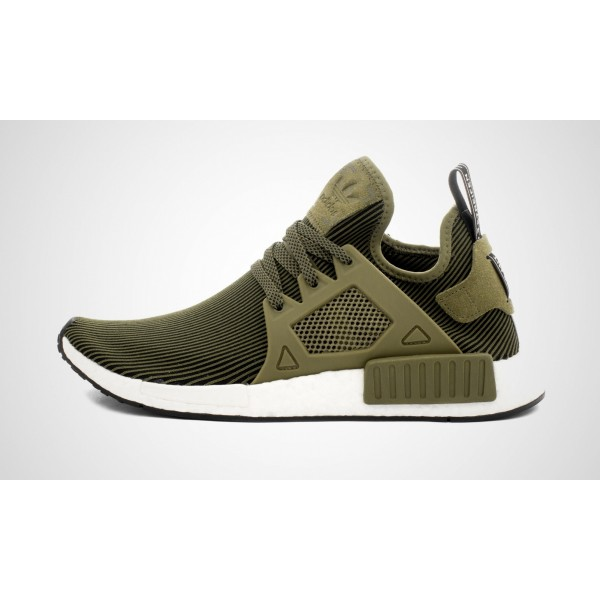 Adidas NMD_XR1 PK (olive) OLIVE CARGO F16/CORE Sch...