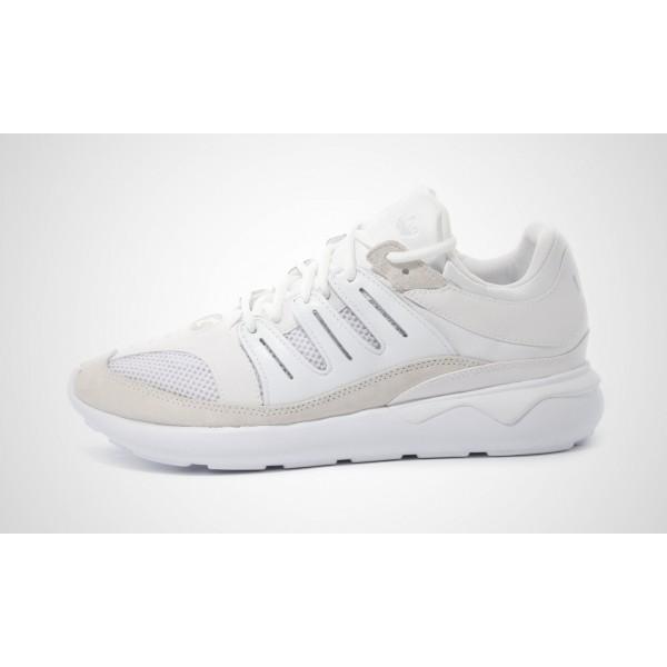 Adidas Tubular 93 (Weiß) Ftwwht/Ftwwht/OWeiß S82513