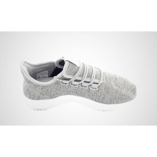 Adidas Tubular Shadow Damen (Grau/Weiß) MGH SOLID Grau/GRANITE/FTWR Weiß BB8870
