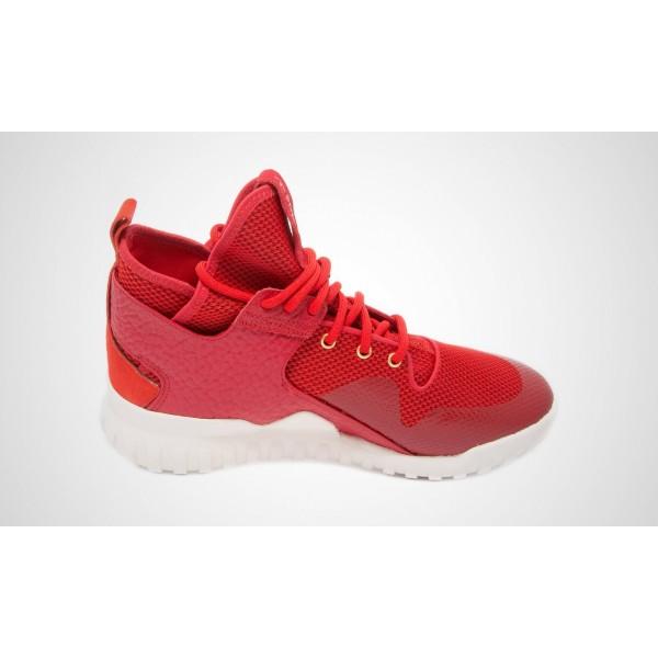 "Adidas Tubular X CNY ""Chinese New Year Pack"" POWRot/Rot/GOLDMT AQ2548"