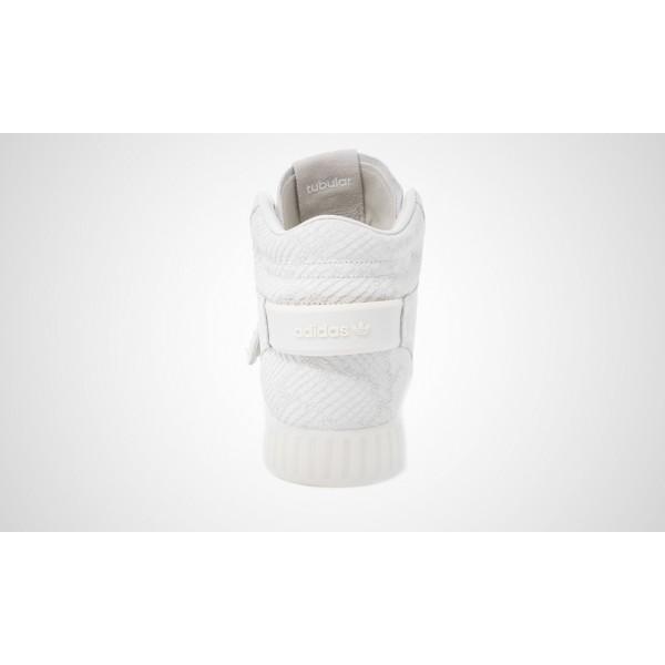 Adidas Tubular Invader Strap (Grau) CLEAR Braun/CLEAR Braun/CHALK Weiß BB8943