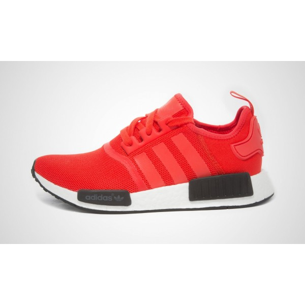 Adidas NMD_R1 (Rot) Rot/Rot/Ftwwht BB1970