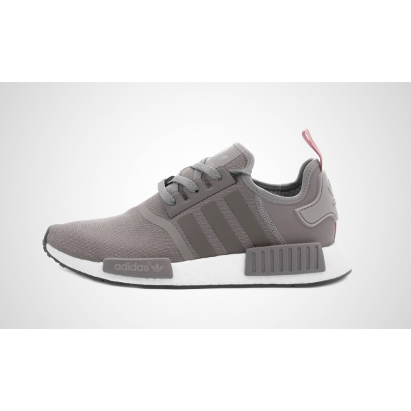 Adidas NMD_R1 (braun) TECH EARTH F16/TECH EARTH F1...
