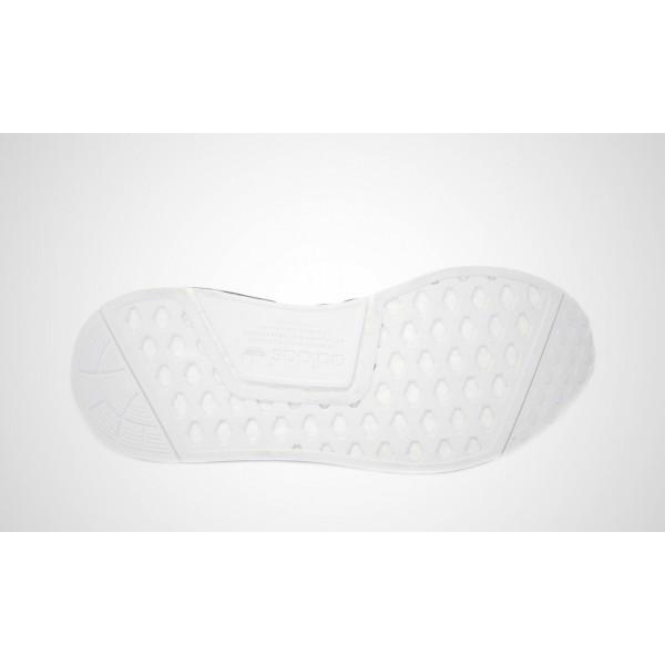 Adidas NMD_XR1 Primeknit (Schwarz/Weiß) FTWWHT/Core Schwarz/SESORE S32216