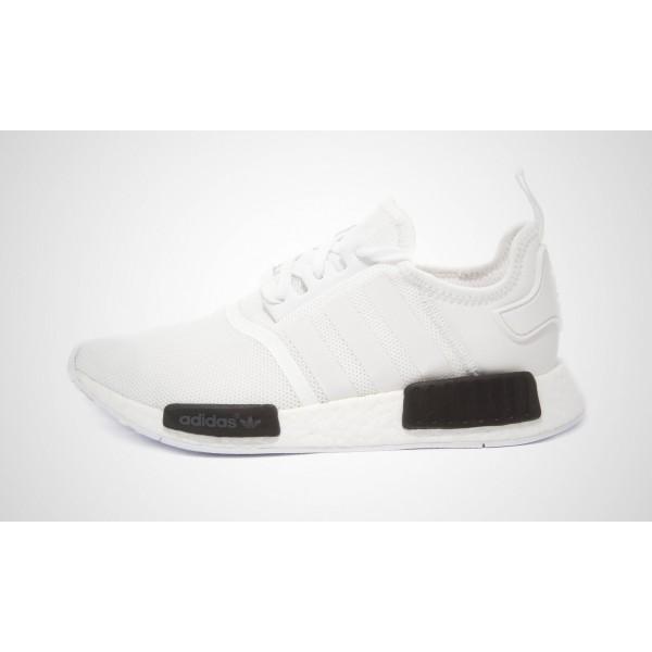 Adidas NMD_R1 (Weiß/Schwarz) FTWWHT/FTWWHT/Core S...