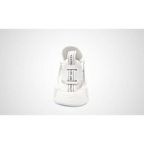 Adidas NMD_XR1 PK (Weiß) FTWWHT/VINWHT/VINWHT BB1967