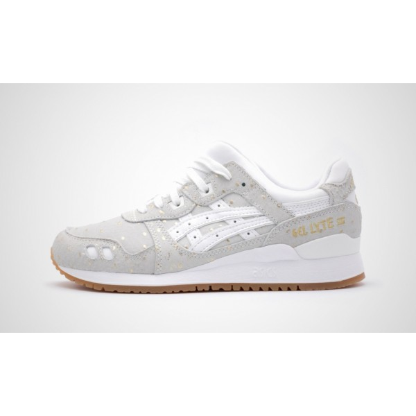 "Asics Gel-Lyte III Valentines Pack"" (Grau) We..."